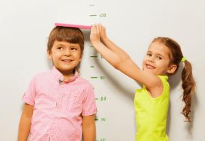 Çocuklarda Büyüme Gelişme Geriliği - Elab Laboratuvar Hizmetleri
