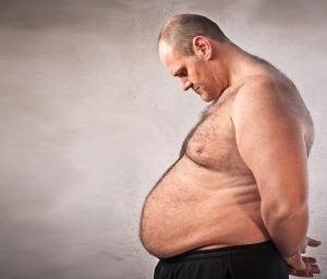 obezite erkek